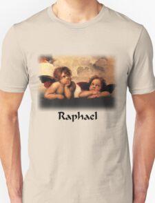 Raphael - Angels T-Shirt