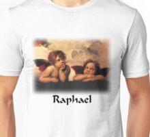 Raphael - Angels Unisex T-Shirt