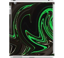 Psychedelic Graffiti iPad Case/Skin