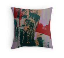 Rivertown Throw Pillow