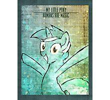 Poster: Lyra Photographic Print