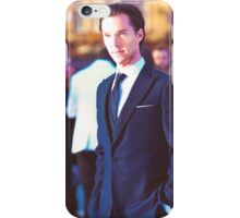 Benedict Cumberbatch iPhone Case iPhone Case/Skin