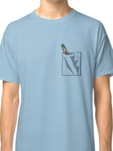 Sonic In My Pocket V.11 Classic T-Shirt