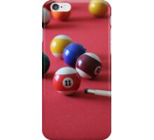 Bille 11 iPhone Case/Skin