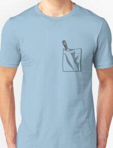 Sonic In My Pocket V.10 T-Shirt
