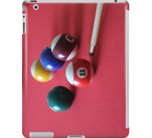 Bille 11 iPad Case/Skin