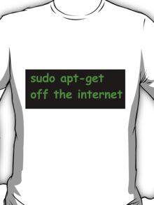 Sudo T-Shirt