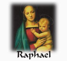 Raphael - Madonna del Granluca Kids Clothes