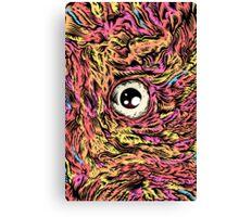 Eyephone Canvas Print