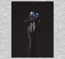 Badass Vader by lassmarki