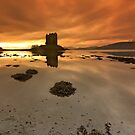 Castle Stalker by Gary Power
