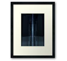 Luxunum Framed Print