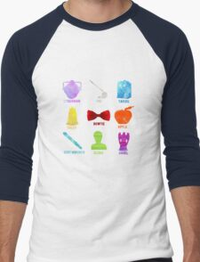 Watercolor Doctor Who T-Shirt