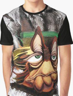 """""""Mr. Dobalina"""" Graphic T-Shirt"""