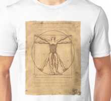 Octruvian Man Unisex T-Shirt