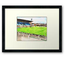 Tranmere Rovers - Prenton Park Framed Print
