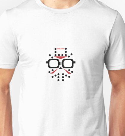 Skully Jason Unisex T-Shirt