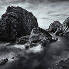 Rocks by Stuart  Gennery