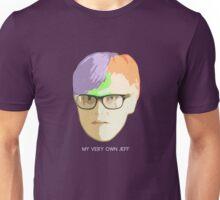 My Very Own Jeff Unisex T-Shirt