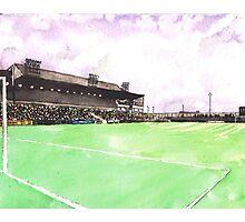 Carlisle United - Brunton Park Photographic Print