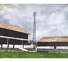 Tottenham Hotspur - White Hart Lane Photographic Print
