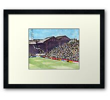 Sheffield United - Bramall Lane Framed Print