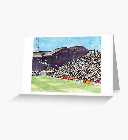 Sheffield United - Bramall Lane Greeting Card