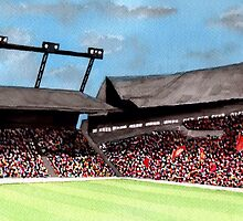 Liverpool - Anfield by sidfox