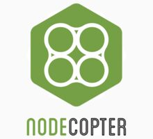 NodeCopter by csyz ★ $1.49 stickers