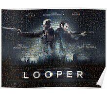 Mosaic: Looper Poster
