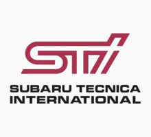 STI LOGO by bacarecyclage