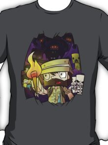 Trouble With Locals T-Shirt