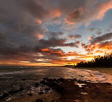 Maui Magic! by Charles Tribbey