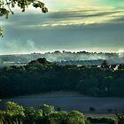 Smoky Horizon by Tobias King