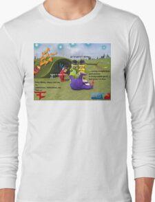 Tubbie Memers T-Shirt