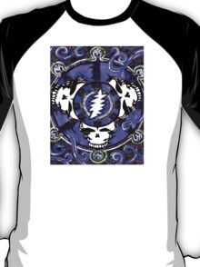 If the Thunder Don't Get ya Then The Lightin' Will T-Shirt