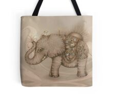 Magic Elephant Tote Bag