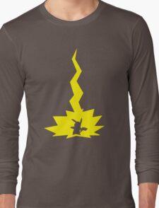 Thunderbolt Long Sleeve T-Shirt