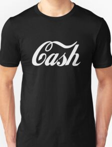 Cash Quotes Funny T-Shirt