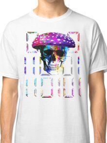 digital mushroom Classic T-Shirt