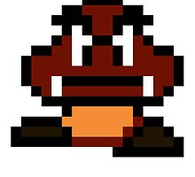 Goomba by ZoBo