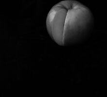 A Slice of Apple by Jimmy Ostgard