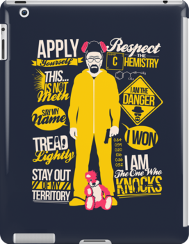 The One Who Knocks by Tom Trager
