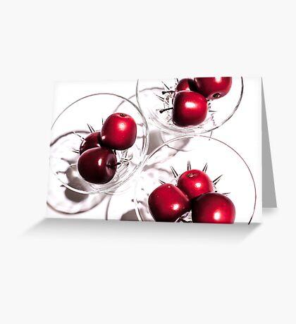 still life Greeting Card