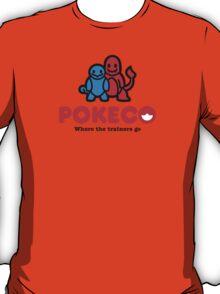 PokeCo T-Shirt