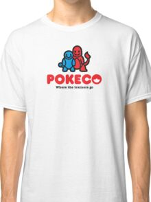 PokeCo Classic T-Shirt