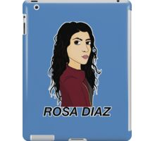 Rosa Diaz iPad Case/Skin