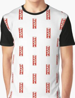 PEDAL Furious Graphic T-Shirt