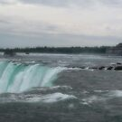 Early Morning At Niagara Falls by ArtOfE