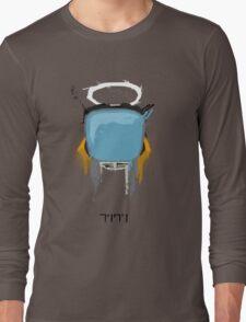 The Robot Long Sleeve T-Shirt